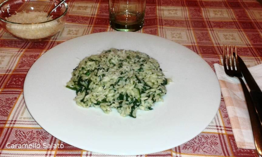 risotto-riso-con-gli-spinaci