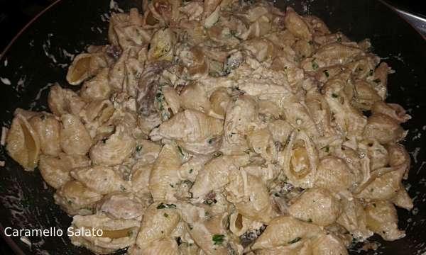 pasta-con-pancetta-e-funghi