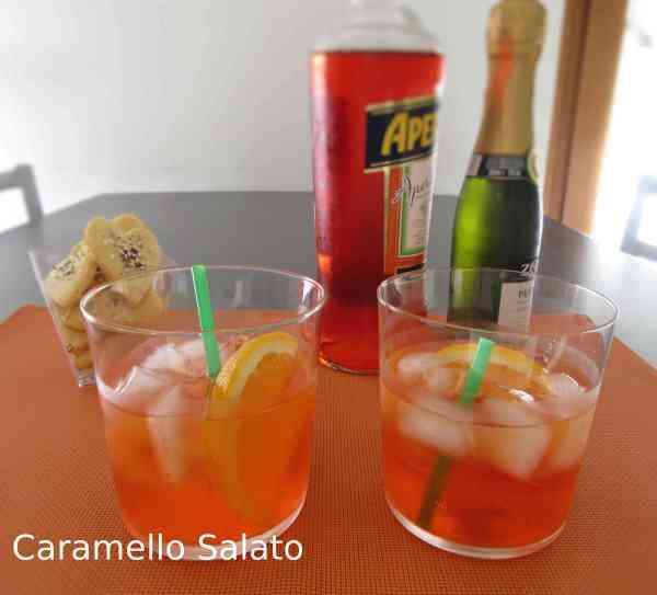 Spritz-Aperol
