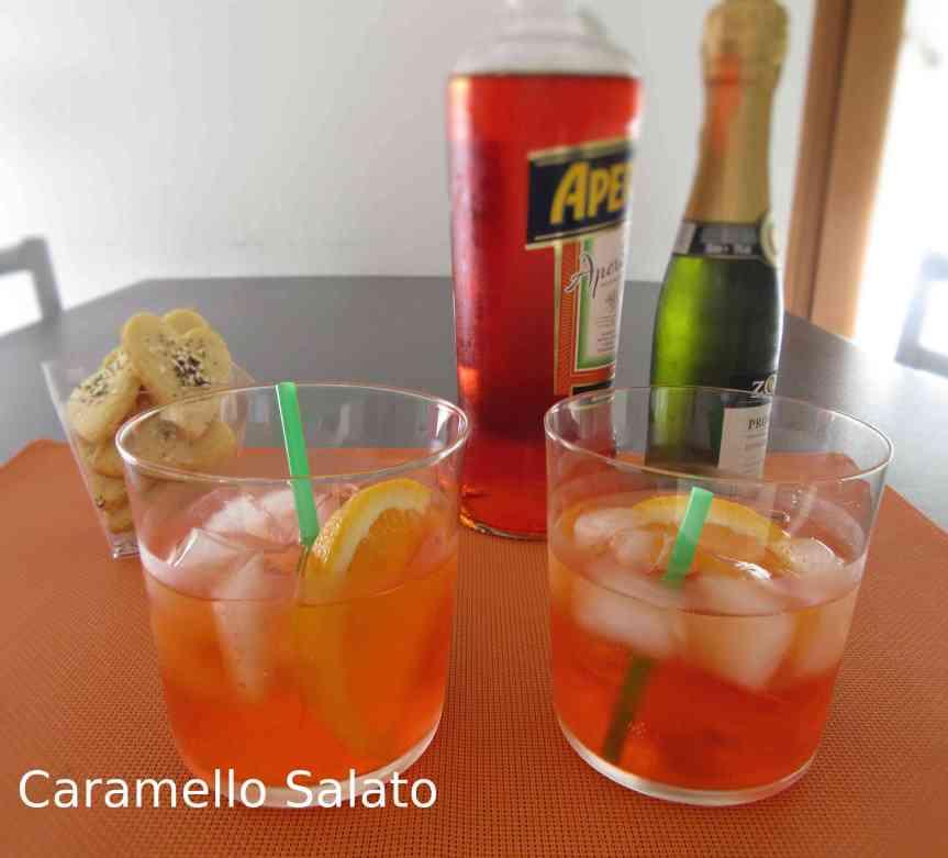 Spritz Aperol