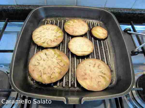 Scaloppine al forno con verdure