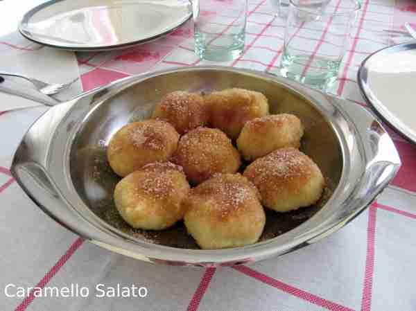Ricetta gnocchi di susine