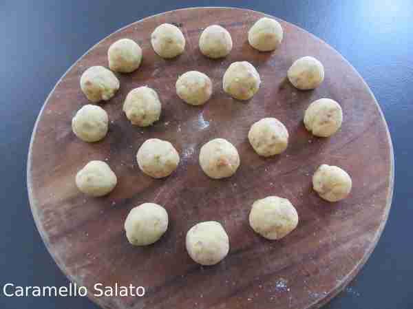 Ricetta Minestra con polpette di pane