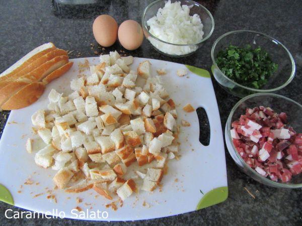 Ricetta Canederli