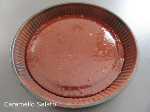 Base morbida al cacao per crostate ricetta