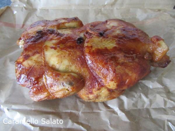 Insalata di pollo ricetta