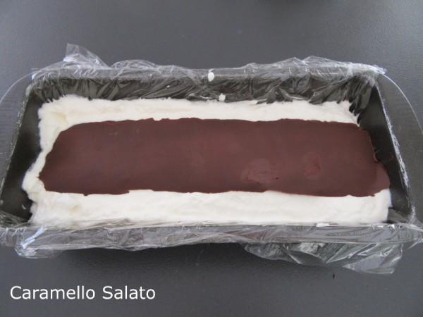 Viennetta ricetta