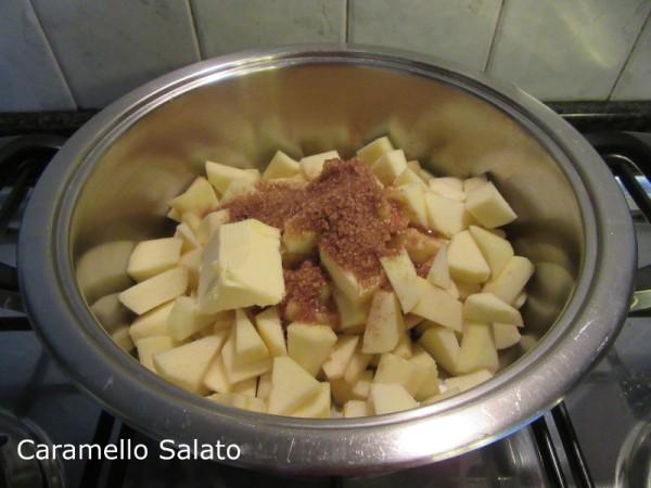 Arrosto di maiale alle prugne ricetta