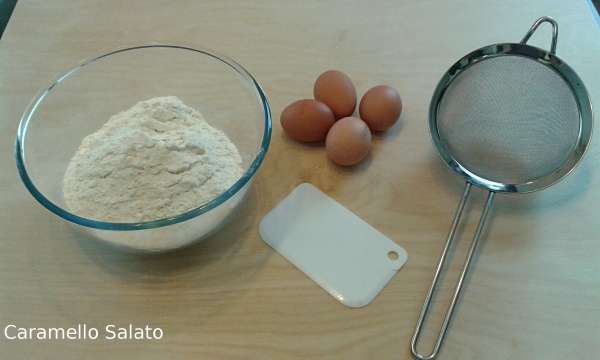 Pasta-all'uovo