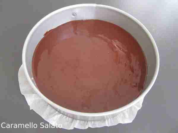 Ricetta torta al cocco e cioccolato