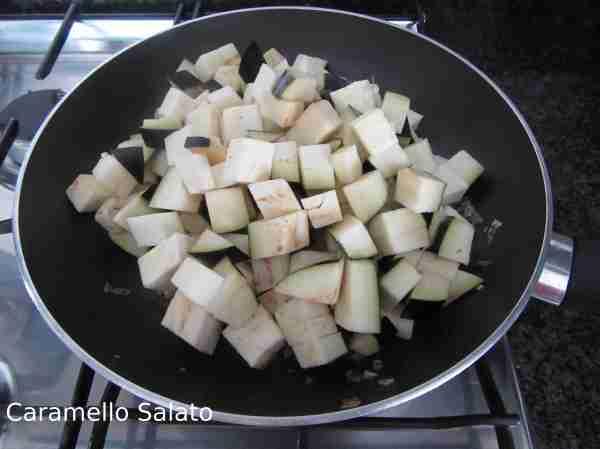 Ricetta Hamburger di melanzane
