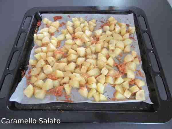 Ricetta patate sabbiose