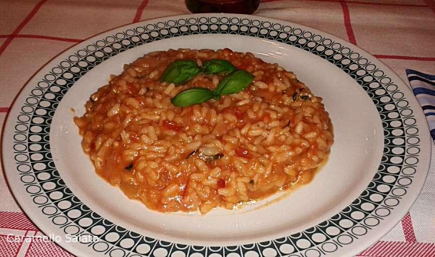 risotto-al-pomodoro